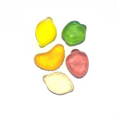 suikervrij fruitgum