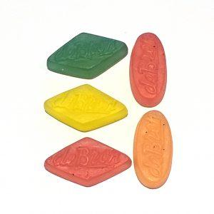 suikervrij whine gum
