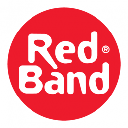 Red Band logo